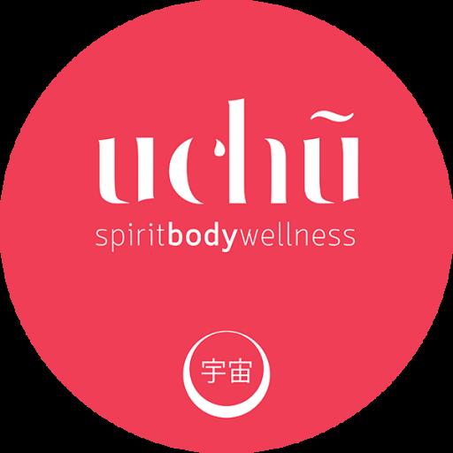 UCHU Logo